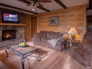 Halfway To Heaven Cabin - Gatlinburg, TN