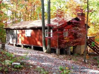 Bonnie Brae Getaway Cabin - Private & Secluded!, New Market