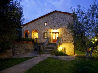Villa del Colle ideal location for family reunion, Castiglion Fiorentino
