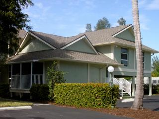 Seashells of Sanibel 2 Bedroom, 2 Bath Townhouse