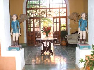 Casa de Angeles vacation rental Merida, MX.