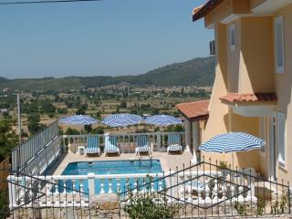 Large Holiday Villa with Gym/Games Room in Fethiye, Mugla