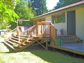 Potlatch Haven - Beautiful Cortes Island Rental