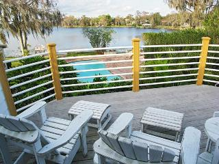 Lakefront Guest Aptmt. Winter Springs, Oviedo, FL