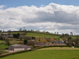 Hameldown Luxury Holiday Cottage, Newton Abbot