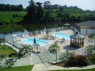 Sweet Condo AL-Lake Martin- Enjoy Boating & Golf