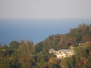 2 Luxury Private Villas with Fabulous Ocean Views, Runaway Bay