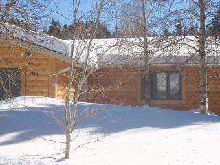 Great home Colorado,Ski  Private  Hot tub