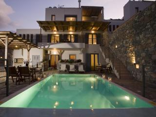 Elounda Solfez Villa (3 bedroom)