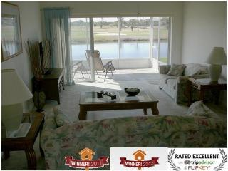 Disney.. Golf.. View.. Low rates..You have it all!, Orlando