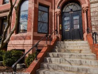 Beautiful Back Bay Duplex Condo