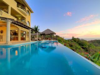 3 Oceanfront Villas, Las Palmas, w/ Secluded Beach