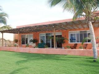 Beach Villa Costa Baja La Paz BCS
