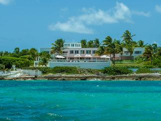 Villa Paradise - Anguilla, Anguila