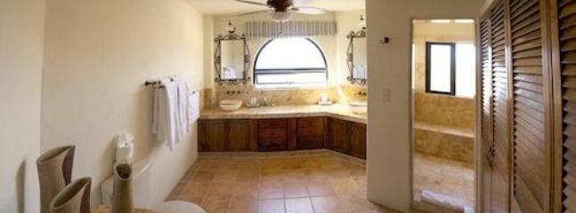 Rising Sun - Bathroom