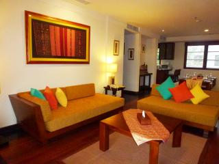 NUSA DUA LUXURY 2 BEDROOM APARTMENT, Nusa Dua