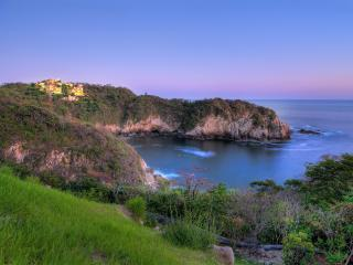 Oceanfront Weddings, Private Resort, Las Palmas, Huatulco
