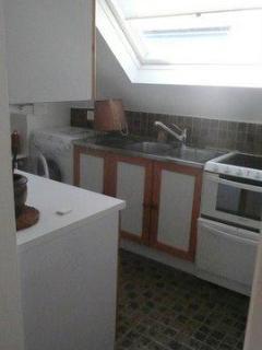 Surah Kitchen