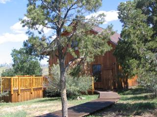 Quiet Seclusion at a Working Horse Ranch!, Durango