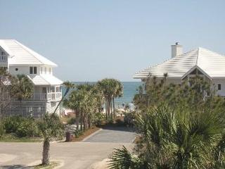 DEAL: October 22-29- $780! Thanksgiving Week-$990, St. George Island