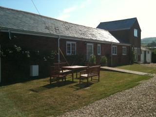 Luxury Self Catering Cottage's at Sunnyside Farm, Godshill