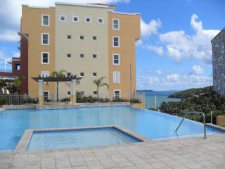 AMAZING APARTMENT WITH GREAT OCEAN VIEW!, Fajardo