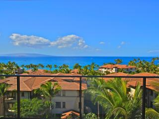 Wailea Orchid Villa - Panoramic Views!  3 Bd/3 Ba