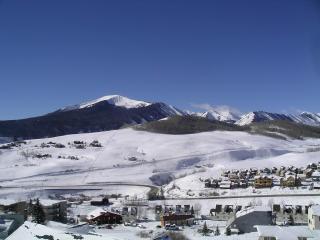 Crested Butte Ski Condo