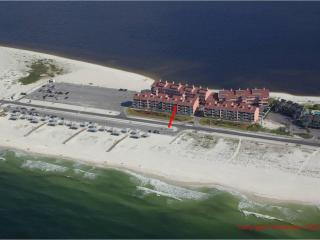 Pensacola Beach Best Location Condo, 3BR/3BA