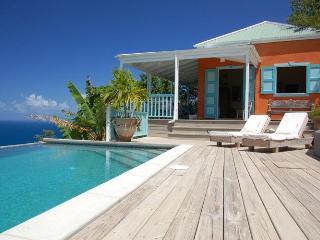 Kerensa Villa, Tortola