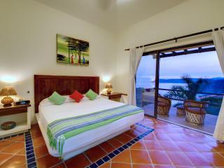 5 Charming Ocean View Casitas, Las Palmas, w Beach, Huatulco