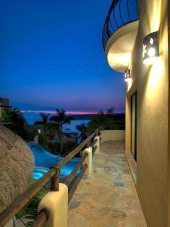 Casita - Terrace View