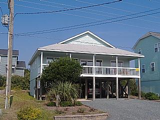 Vitamin Sea - Cute Cottage, Near Ocean, Simple Design, Excellent Location, Surf City