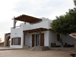 lux private villa, seaview ,south Rethymno Crete