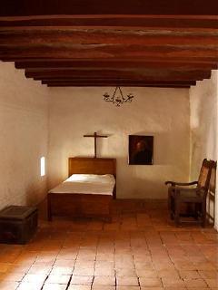 San Pedro's room
