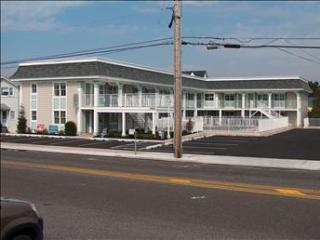 Cape May 1 BR, 1 BA Condo (Beautiful 1 BR & 1 BA Condo in Cape May (99136))