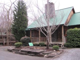 Tennessee Iris Lodge #54, Sevierville