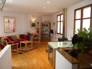 El Artista, beautiful apartment in Grazalema