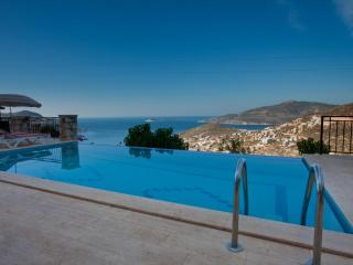 4 Bedroom Villa Baynur Perfect Sea Views Of Kalkan, Antalya