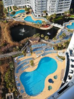 Incredible Four Star Resort With Many Amenities