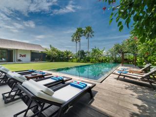 Villa Kavya Berawa Beach Canggu Bali Modern Luxury