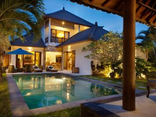 Villa Kahlua - a haven in trendy Seminyak