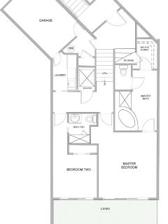 First Floor - Floor Plan