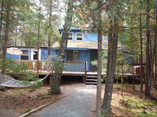Anna's Quietside Cottage