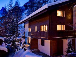 Chalet Zen, Zermatt