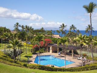 WOW !  WHAT A GREAT VIEW ! ---Great Reviews !, Wailea