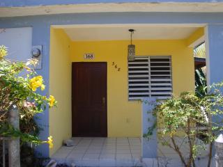 Casa Anolis, Isla de Vieques