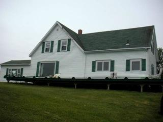 Campobello Fundy Waterfront on 5 + secluded acres