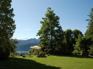 Villa Allegra,  Charming apartments on Orta Lake