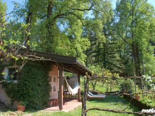 Villa Allegra,  Charming apartments on Orta Lake